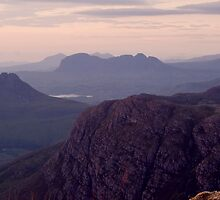 Assynt 4 by Ian Mac