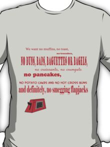 Talkie Toaster T-Shirt