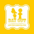 Circus Carnival Fun: Day Out by ligaturedesign
