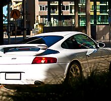 Porsche 911 (996) - 7 by Stuart Row