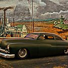 1949 Mercury Low Rider by TeeMack