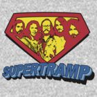 SUPERTRAMP!!! by Adam Campen