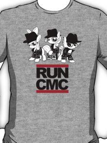 RUN CMC T-shirt (white) T-Shirt