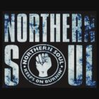 Northern Soul (Blue) by delosreyes75