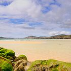 Harris: Horgabost Beach by Kasia-D