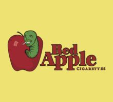 RED APPLE CIGARETTES!! by PureOfArt