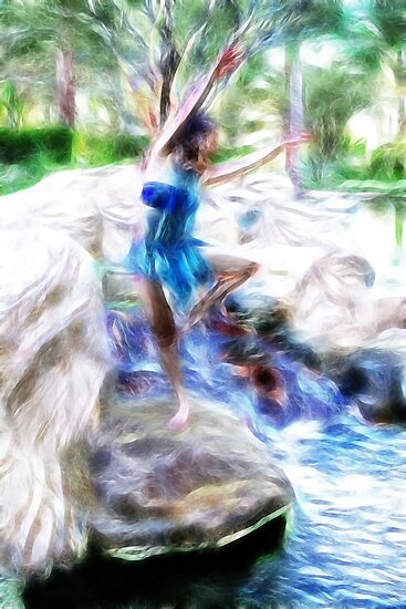 Dancing on the Rocks by Kimberly Palmer