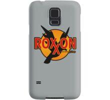 Roxxon Oil Samsung Galaxy Case/Skin