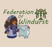 Windurst Forever by kjen20