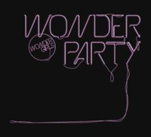 Wonder Girls - Wonder Party LOGO [shirt/hoodie] by Squishiee