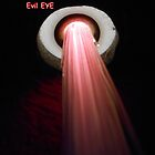 This is an Evil EYE! by quester