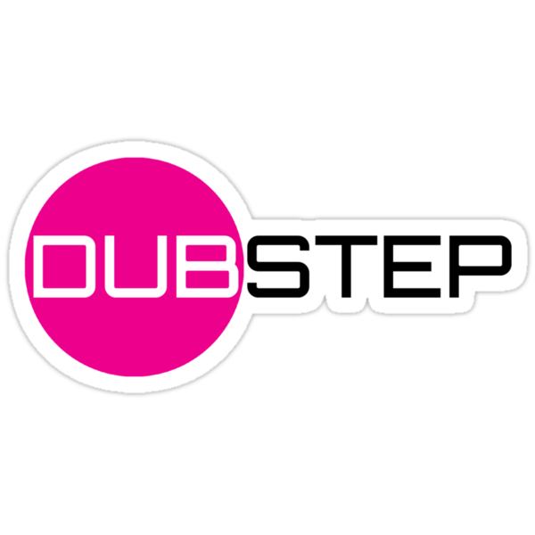 Dubstep (circle) by DropBass