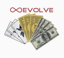 Evolve 4 by Raging Cynicism