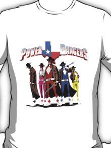 Power Texas Rangers T-Shirt