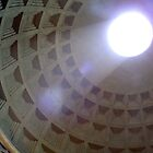 Pantheon by Burcin Cem Arabacioglu