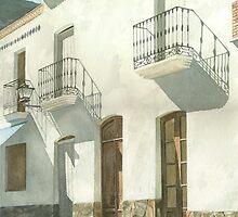 Spain by IanB