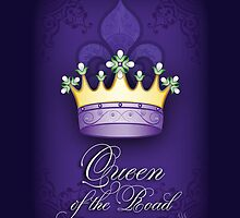 Queen of the Road by Susan Sowers
