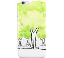 Treetrip iPhone Case/Skin