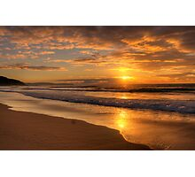 Daydream Believer - Whale Beach,Sydney - The HDR Experience Photographic Print