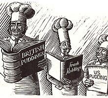 Pudding by wonder-webb