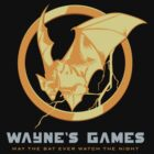 Wayne&#x27;s Games by studown