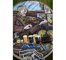 Maddens Bar Belfast Photographic Print