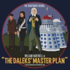 Doctor Who - The Daleks' Master Plan by Tim Foley