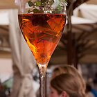 Spritz Aperol by Mike Church