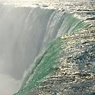 Niagara by JamesTH