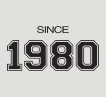 Since 1980 by WAMTEES