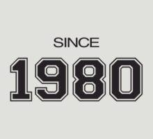 Since 1980 by WAMTEES