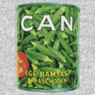Can - Ege Bamyasi by mcdeeda