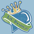 Lil' Prince by CrSchilliger