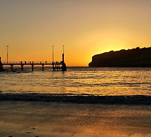 Port Campbell #5  by GUNN-PHOTOS