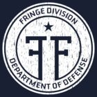Fringe Division Original by bubblemunki