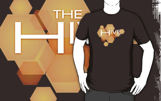 The Hive by bubblemunki