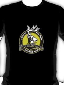 Storms End Baratheons T-Shirt