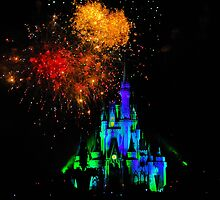 Magical Night by Bill Colman