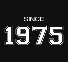 Since 1975 by WAMTEES