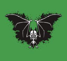 BAT RISES Kids Clothes