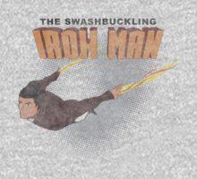 Iroh Man Kids Clothes