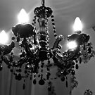 Chandelier  by Catherine O'Hagan
