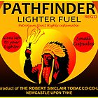 Retro Pathfinder by Robin Brown