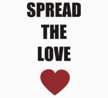 Spread the love! Kids Clothes