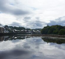 Donegal, Ramelton by Dean Agnew