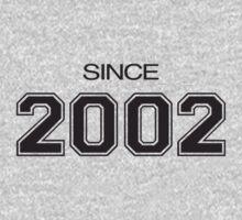 Since 2002 by WAMTEES