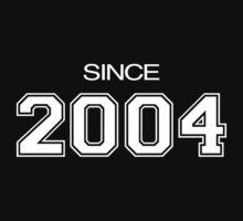Since 2004 by WAMTEES