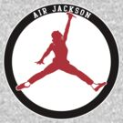Air Jackson by Antatomic