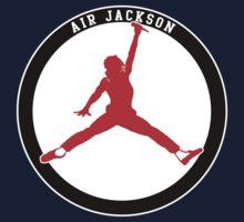 Air Jackson Kids Clothes