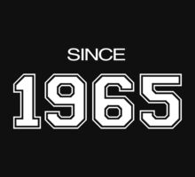 Since 1965 by WAMTEES
